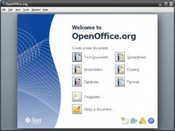 OPENOFFICE INSTEAD OF MICROSOFT WORD