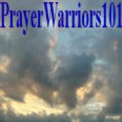 PrayerWarrior101 profile image