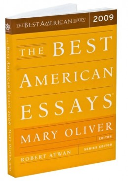 best american personal essays The best american essays is a yearly anthology of magazine articles published in the united states it was started in 1986 and is now part of the best american.