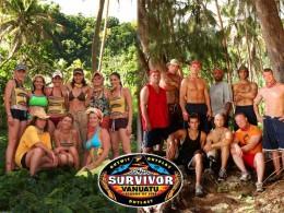 Survivor Vanuatu c/o fanpop