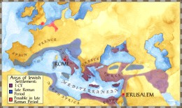 1st Century movement