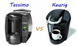 Tassimo Brewer vs. Keurig Brewing System