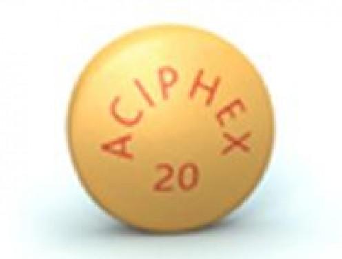 Aciphex Tablets
