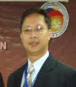 NTC Deputy Commissioner Jaime M.  Fortes, Jr.