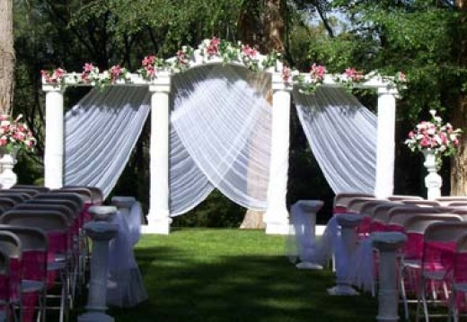 The Importance of Wedding Backdrops 63 rate or flag By backdropsbeautifu