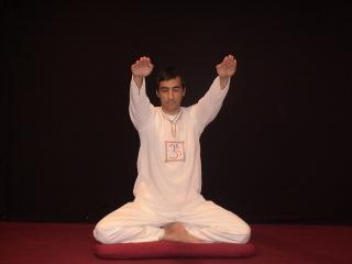 Yoga for aura http://www.anmolmehta.com/