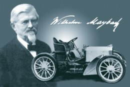 Wilhelm Maybach