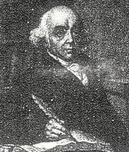 Samuel Hahnemann 1755-1843 Founder of Homeopathy
