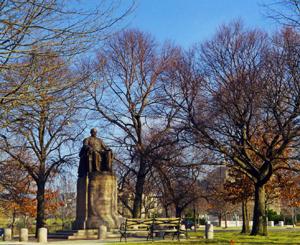 Historic University Circle, Cleveland, Ohio