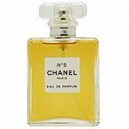 Chanel No. 5 - A timeless classic!