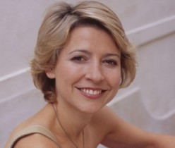Samantha Brown Travel Channel's Travel Goddess
