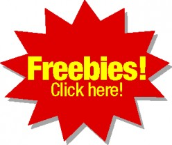 Real Sites for Freebies, Prizes, and Money