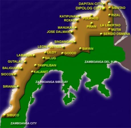 http://zamboangacityphilippines.wordpress.com/