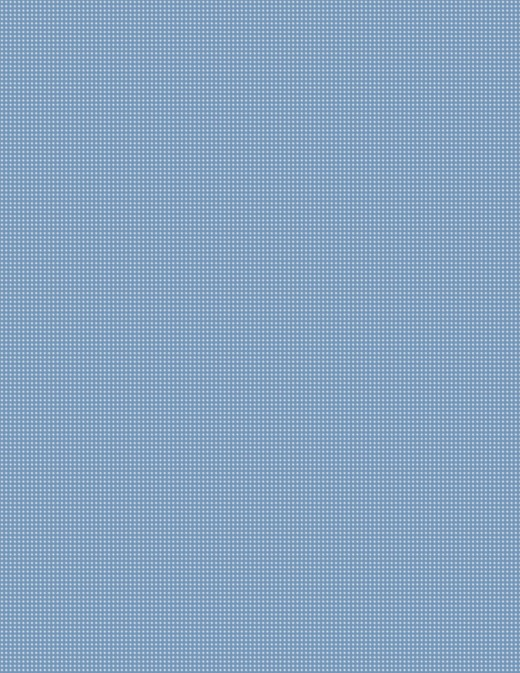 Dark medium blue micro dots scrapbook paper