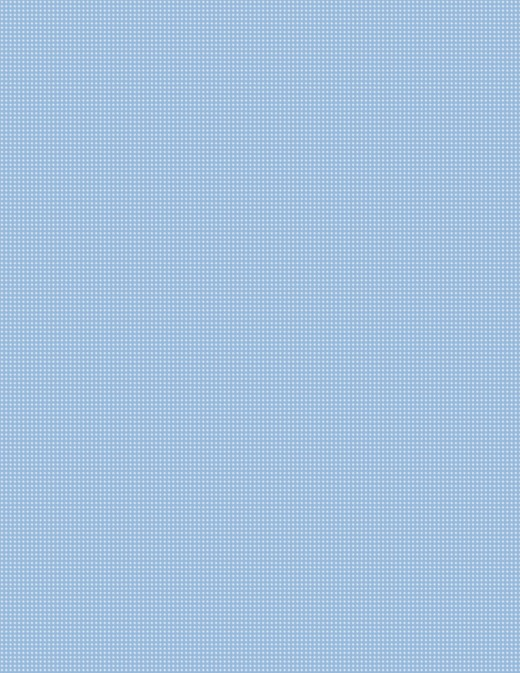 Medium blue micro dots scrapbook paper