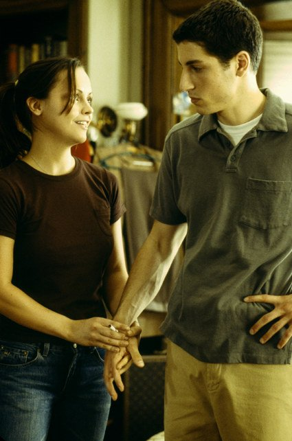 Love can often be one sided and Jerry's relationship with his girlfriend, Amanda was anything but fair.