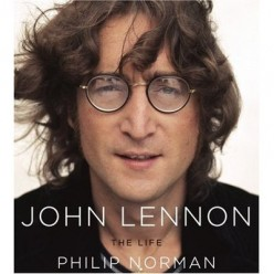 Norman wrote the definitive biography on the life of John Lennon.