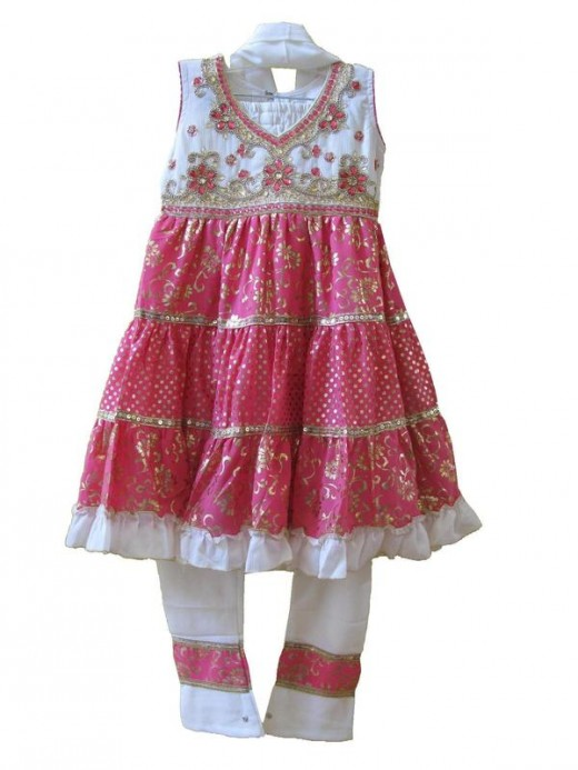 Traditional Indian Children's Clothes,Accessories,Jewellery,Kurtis