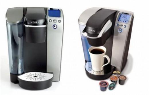 Keurig Coffee Maker Problems No Power : Keurig Platinum B70 Single Cup Coffee Brewer