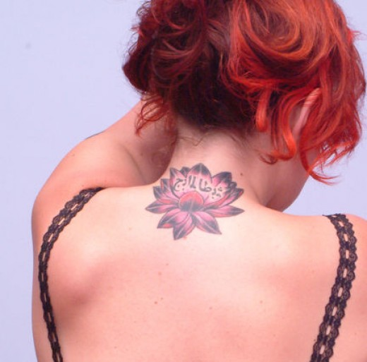 Best Lotus Tattoo Design - In modern times the meaning of a lotus flower