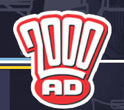 2000AD A fine british comic, that has been going for years!