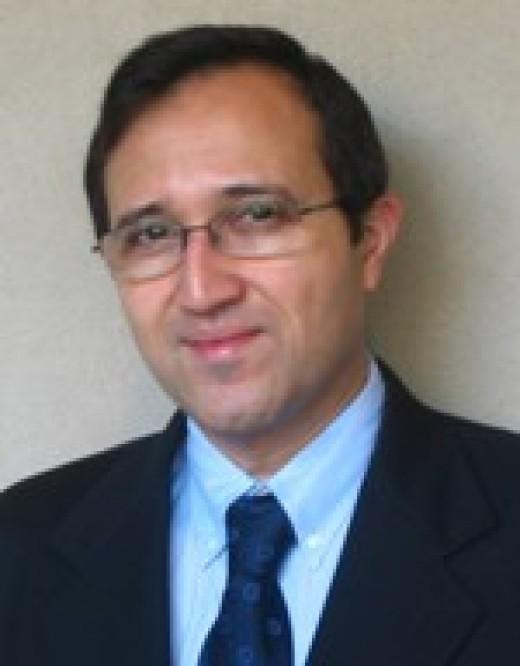 Dr. Nikhil Dhurandhar- PhD: 1992. Biochemistry. University of Bombay, Bombay, INDIA MS: 1988. Nutrition and Foods, North Dakota State University, Fargo, ND, USA