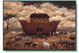 """Noah""""s Ark http://www.insidesocal.com/pets/blessing-of-the-animals/"""