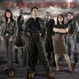 The Team Of Torchwood.