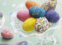 Easy Easter Candy Recipes
