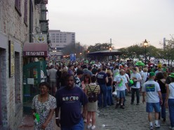 A Guide to St. Patrick's Day Celebrations in Savannah, with videos