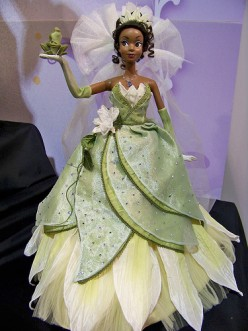 Disney's Princess Tiana Dolls and Accessories for Under $25