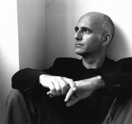Ludovico Einaudi - The Master of Relaxing Piano Music