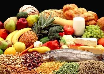 Diet in peptic ulcer