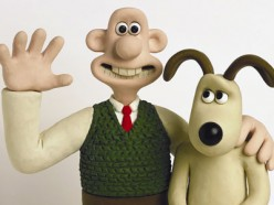 Wallace and Gromit a British Institution