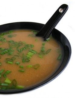 Miso, The Miracle Soup!