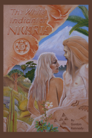 The White Indians of Nivaria book cover