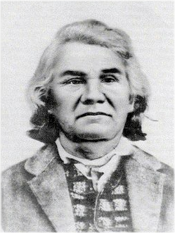 Oklahoma Civil War Naval Battle: Brigadier General Stand Watie