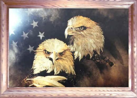 """The American Pride"""