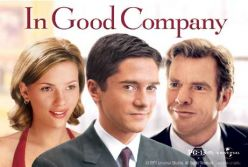An excellent film on work and family values.
