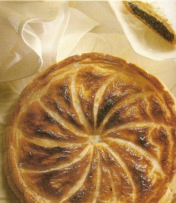 Gateau Pithiviers
