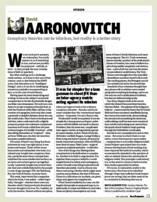 Aaronovitch