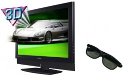 Learn about 3D TV technology