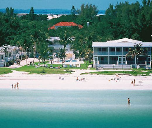 Find great accommodations for Sanibel Island vacations!
