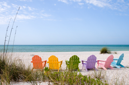 Ahhh...Sanibel Island vacations are totally relaxing!