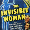 Invisible Woman (1940) Review: Female Monster Movies are TERRIBLE