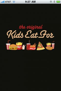 Great place to find a Kids Eat Free meal deal!