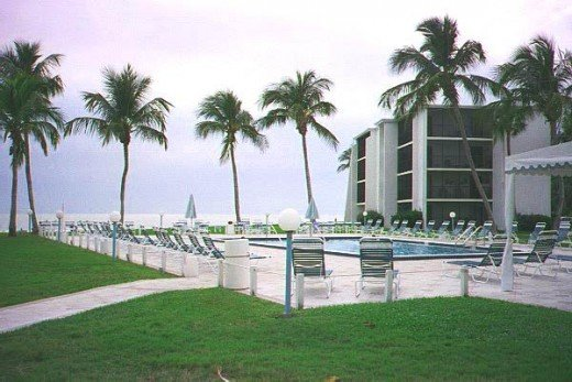 Sanibel Island Sundial Resort