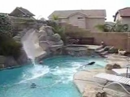 My Ideal Pool