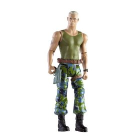 'Avatar RDA Colonel Miles Quaritch Action Figure' Just Click any Amazon link to buy.