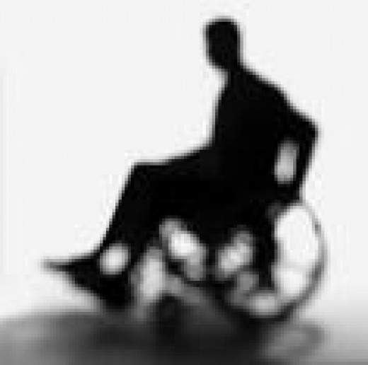No need to view ourselves as wheelchair bound because we are African American  photo - madtexter.com